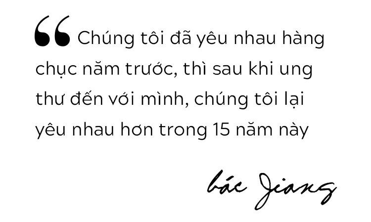 #ToiLaBenhNhanUngThu: Từ hashtag kiêu hãnh của Thủy Muối đến hành trình rất đẹp của các chiến binh ung thư - Ảnh 16.