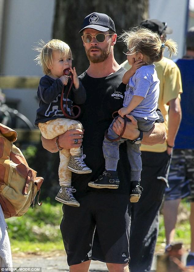 Những câu nói cho thấy đằng sau Thor gai góc là người cha, người chồng đáng yêu nhất quả đất! - Ảnh 14.