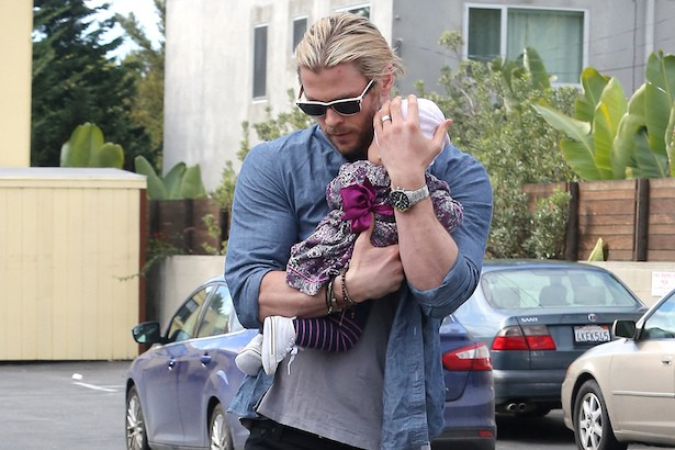 Những câu nói cho thấy đằng sau Thor gai góc là người cha, người chồng đáng yêu nhất quả đất! - Ảnh 24.