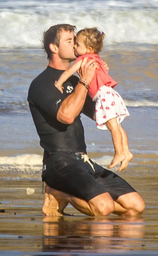 Những câu nói cho thấy đằng sau Thor gai góc là người cha, người chồng đáng yêu nhất quả đất! - Ảnh 28.