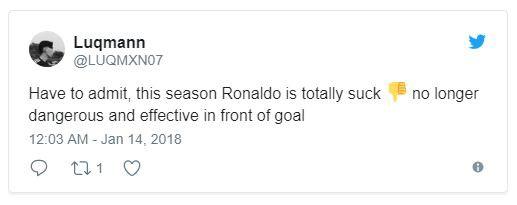 Ronaldo hết thời rồi - ảnh 6