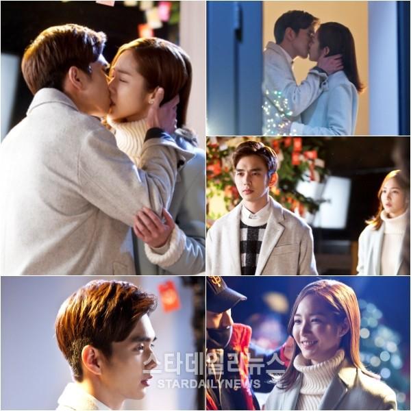 Ghen tị với dàn người tình màn ảnh toàn soái ca cực phẩm của Thư Ký Kim Park Min Young - Ảnh 15.