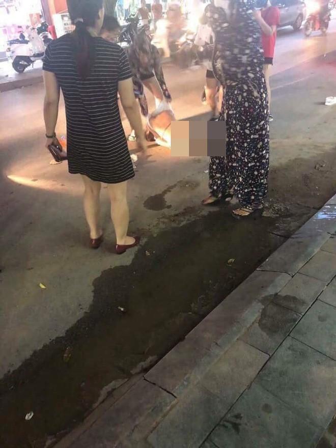 Vụ đánh ghen ở Thanh Hóa: Cô gái bị lột đồ, đổ nước mắm, muối ớt lên người đề nghị khởi tố vụ án - ảnh 1