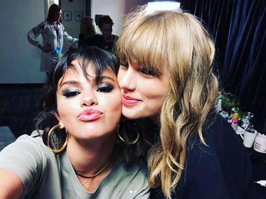 Taylor Swift và Selena Gomez: Tình bạn chân thành suốt 13 năm của hai ngôi sao quyền lực nhất showbiz - ảnh 15