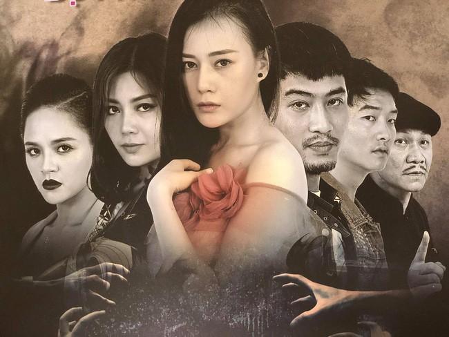 Phim Việt tháng 6: Tình tay ba, gái mại dâm và tâm lý tội phạm - ảnh 6