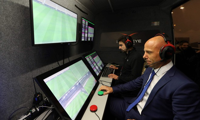 FIFA World Cup 2018 năm nay có những thứ công nghệ hiện đại tuyệt vời, hứa hẹn mùa bóng công bằng chưa từng có - ảnh 2