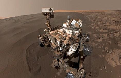 NASA tuyên bố: Con người có thể sống trên Sao Hỏa! - Ảnh 8.