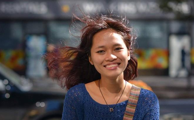 Cô gái tê giác Nguyễn Thị Thu Trang: Bảo tồn động vật hoang dã cũng chính là trực tiếp bảo vệ đồng loại của mình - ảnh 13