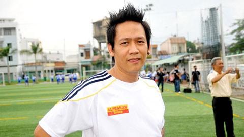 Là fan cuồng của bóng đá, những sao Việt này hẳn sẽ đứng ngồi không yên khi World Cup đang đến gần! - ảnh 11