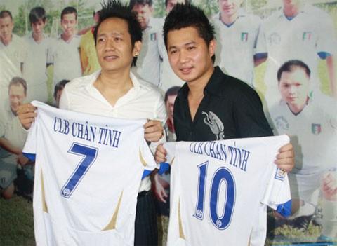 Là fan cuồng của bóng đá, những sao Việt này hẳn sẽ đứng ngồi không yên khi World Cup đang đến gần! - ảnh 12