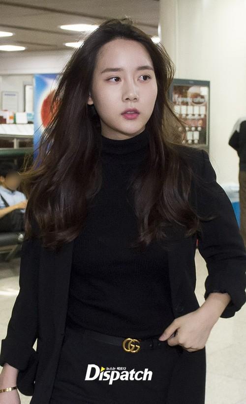 Tình cũ hư hỏng của T.O.P khiến dân tình phẫn nộ vì khoe chuyện cùng V (BTS) đi club khi chưa đủ tuổi - ảnh 2