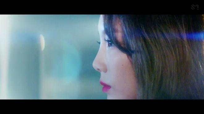 Teaser MV mới tung còn chưa nóng, Taeyeon khiến fan đứng ngồi không yên với thông báo về album Nhật - ảnh 1