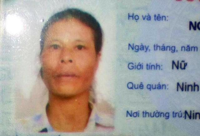 Xôn xao nữ bệnh nhân ở Hải Dương mất tích sau khi nhập viện điều trị - ảnh 3