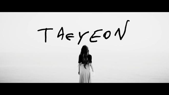 Teaser MV mới tung còn chưa nóng, Taeyeon khiến fan đứng ngồi không yên với thông báo về album Nhật - ảnh 4