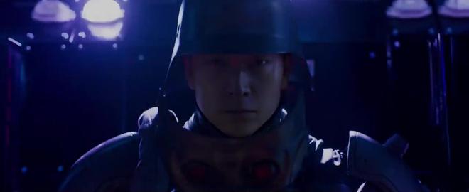Bom tấn Hàn Quốc của bộ ba đẹp thần thánh tung trailer cháy nổ - ảnh 1