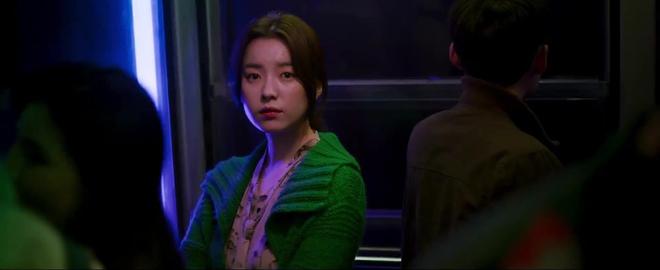 Bom tấn Hàn Quốc của bộ ba đẹp thần thánh tung trailer cháy nổ - ảnh 2