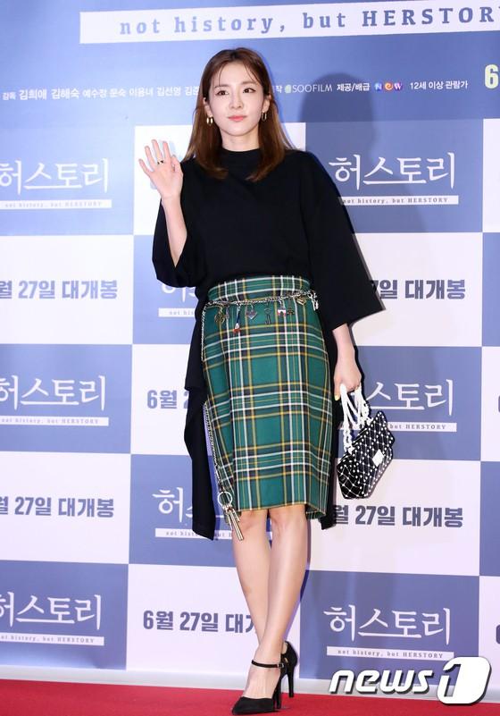 Sự kiện hội tụ gần 30 sao Hàn: Mẹ Kim Tan lép vế trước Kim Hee Sun, Jung Hae In nổi bật giữa dàn sao nhí một thời - ảnh 16