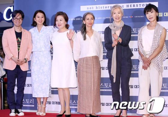 Sự kiện hội tụ gần 30 sao Hàn: Mẹ Kim Tan lép vế trước Kim Hee Sun, Jung Hae In nổi bật giữa dàn sao nhí một thời - ảnh 32