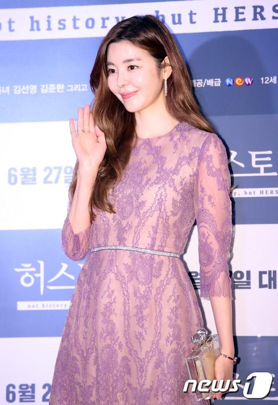 Sự kiện hội tụ gần 30 sao Hàn: Mẹ Kim Tan lép vế trước Kim Hee Sun, Jung Hae In nổi bật giữa dàn sao nhí một thời - ảnh 27