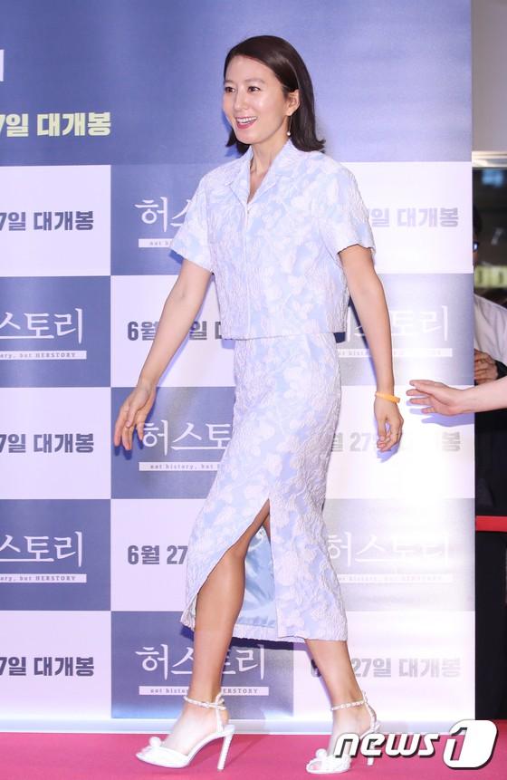 Sự kiện hội tụ gần 30 sao Hàn: Mẹ Kim Tan lép vế trước Kim Hee Sun, Jung Hae In nổi bật giữa dàn sao nhí một thời - ảnh 30