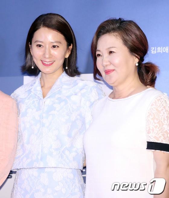 Sự kiện hội tụ gần 30 sao Hàn: Mẹ Kim Tan lép vế trước Kim Hee Sun, Jung Hae In nổi bật giữa dàn sao nhí một thời - ảnh 31