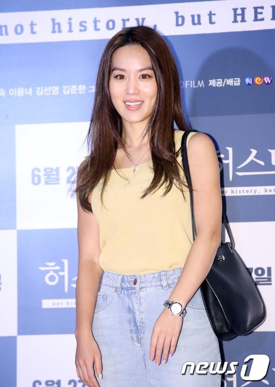 Sự kiện hội tụ gần 30 sao Hàn: Mẹ Kim Tan lép vế trước Kim Hee Sun, Jung Hae In nổi bật giữa dàn sao nhí một thời - ảnh 25