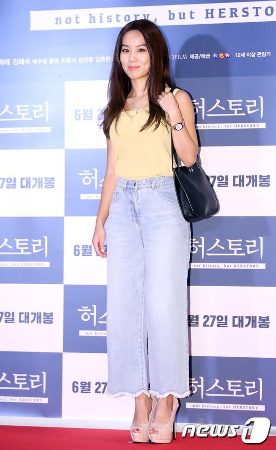 Sự kiện hội tụ gần 30 sao Hàn: Mẹ Kim Tan lép vế trước Kim Hee Sun, Jung Hae In nổi bật giữa dàn sao nhí một thời - ảnh 24