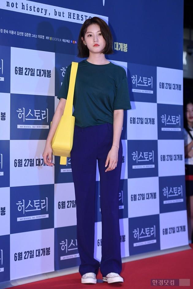 Sự kiện hội tụ gần 30 sao Hàn: Mẹ Kim Tan lép vế trước Kim Hee Sun, Jung Hae In nổi bật giữa dàn sao nhí một thời - ảnh 22
