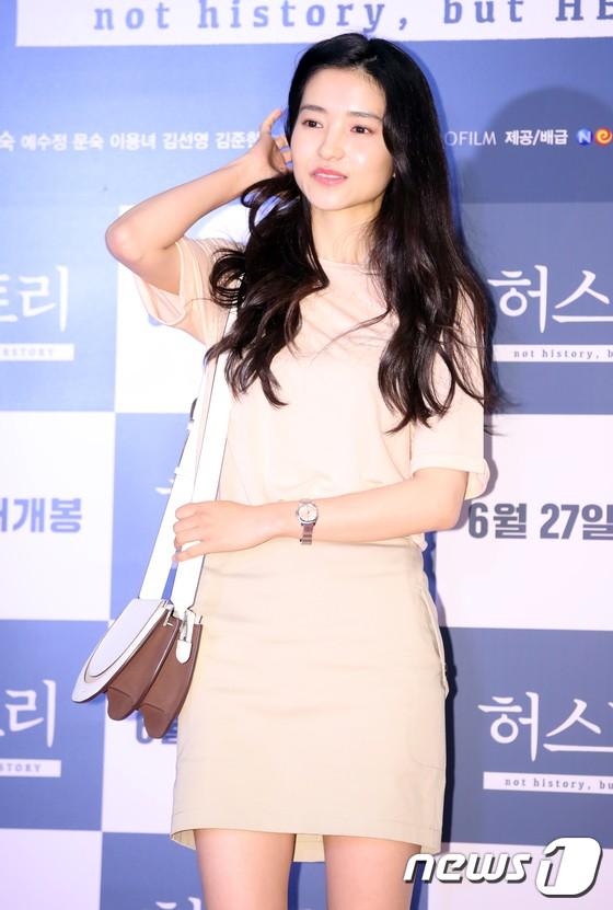 Sự kiện hội tụ gần 30 sao Hàn: Mẹ Kim Tan lép vế trước Kim Hee Sun, Jung Hae In nổi bật giữa dàn sao nhí một thời - ảnh 29