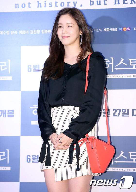 Sự kiện hội tụ gần 30 sao Hàn: Mẹ Kim Tan lép vế trước Kim Hee Sun, Jung Hae In nổi bật giữa dàn sao nhí một thời - ảnh 40