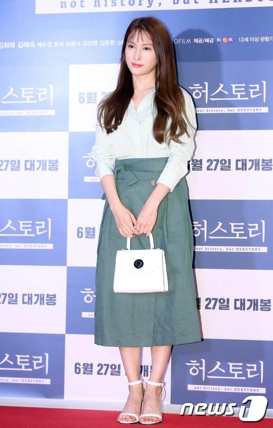 Sự kiện hội tụ gần 30 sao Hàn: Mẹ Kim Tan lép vế trước Kim Hee Sun, Jung Hae In nổi bật giữa dàn sao nhí một thời - ảnh 21