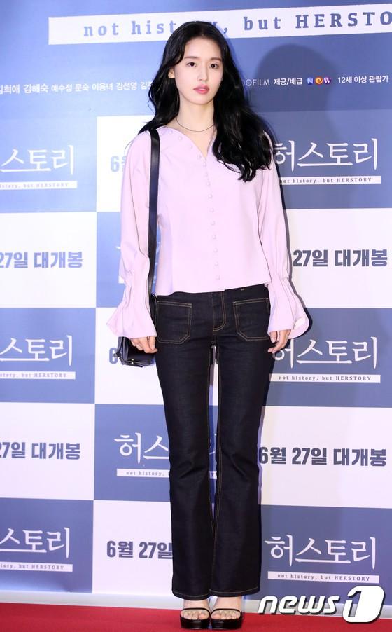 Sự kiện hội tụ gần 30 sao Hàn: Mẹ Kim Tan lép vế trước Kim Hee Sun, Jung Hae In nổi bật giữa dàn sao nhí một thời - ảnh 38