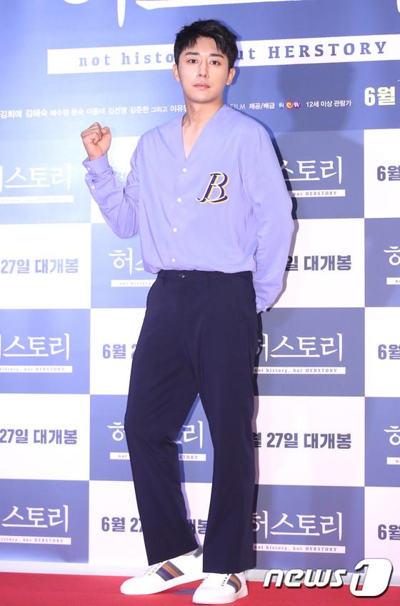 Sự kiện hội tụ gần 30 sao Hàn: Mẹ Kim Tan lép vế trước Kim Hee Sun, Jung Hae In nổi bật giữa dàn sao nhí một thời - ảnh 37