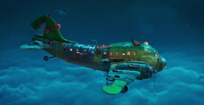 Khách Sạn Huyền Bí 3: Hội ma quỷ đi nghỉ mát bằng chuyến bay hạng thương gia... rởm - ảnh 1