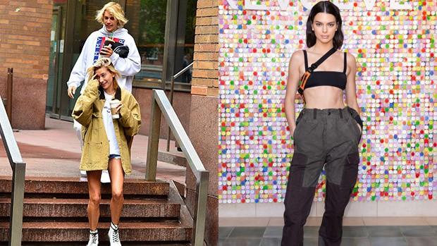 Kendall lo lắng khuyên Hailey tránh bị trai hư Justin Bieber làm tổn thương - ảnh 1