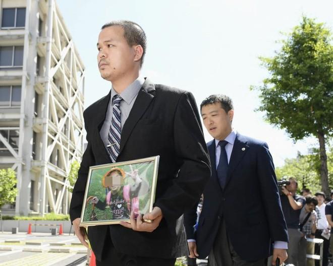 Phiên tòa xét xử vụ án bé Nhật Linh: Nhóm luật sư biện hộ nghi phạm phản bác, nghi ngờ điều tra viên cố tình ngụy tạo chứng cứ - Ảnh 3.