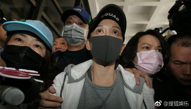 Hình ảnh đầu tiên của Trần Kiều Ân tại sở cảnh sát: Tiều tụy, liên tục nói lời xin lỗi - Ảnh 1.