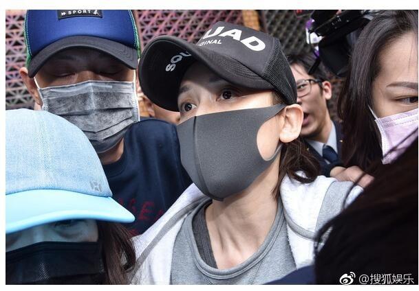 Hình ảnh đầu tiên của Trần Kiều Ân tại sở cảnh sát: Tiều tụy, liên tục nói lời xin lỗi - Ảnh 2.