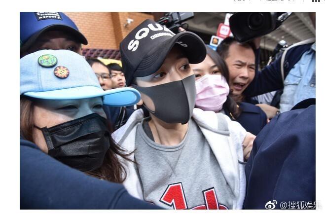 Hình ảnh đầu tiên của Trần Kiều Ân tại sở cảnh sát: Tiều tụy, liên tục nói lời xin lỗi - Ảnh 3.