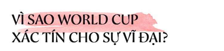 Messi và Ronaldo tan giấc mơ World Cup: Sẽ chẳng còn lần nào để trở thành vĩ đại - Ảnh 7.