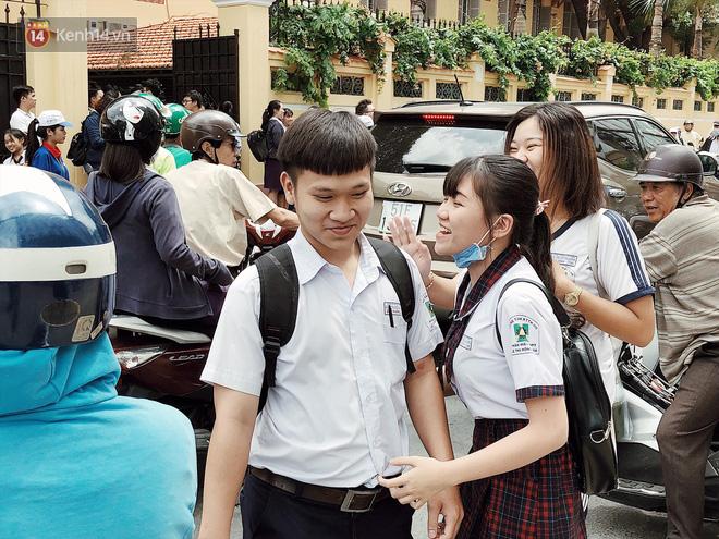 Hơn 87% thí sinh tại Quảng Trị có điểm thi Tiếng Anh dưới 5 - Ảnh 1.