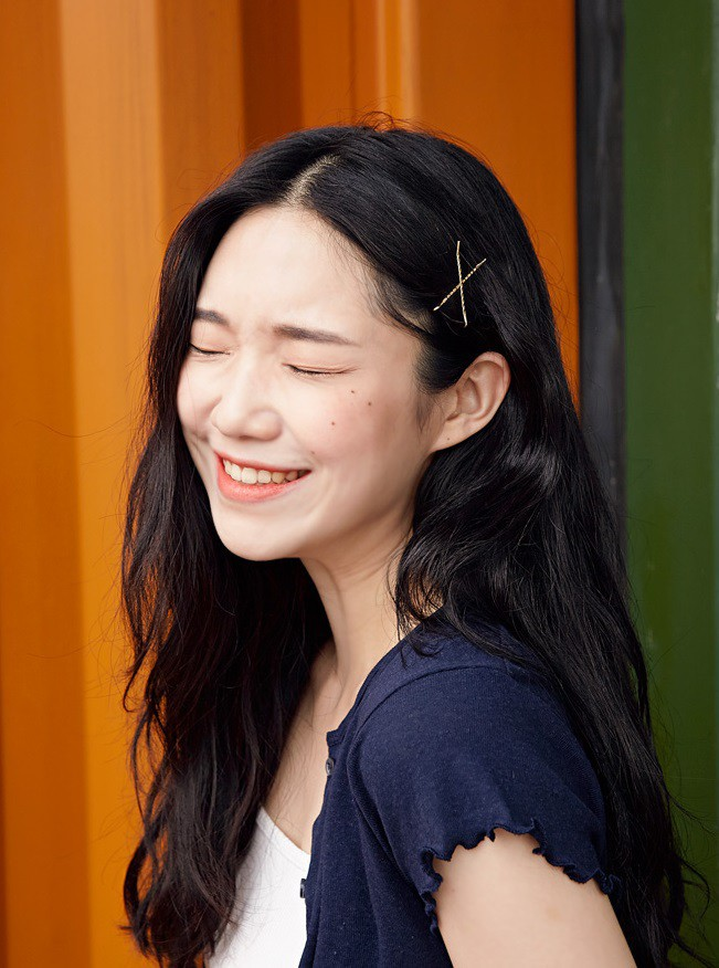 5 kiểu tóc vừa xinh vừa mát cho những cô nàng tóc dài tỏa sáng rực rỡ hơn cả nắng hè - Ảnh 17.