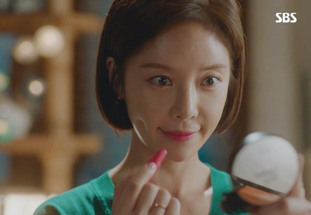 Những thỏi son hot hit đang được 5 sao nữ Hàn sử dụng nhiệt tình trong loạt phim gần đây - Ảnh 17.