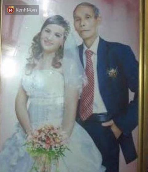 Hôn nhân của người vợ 29 tuổi và chồng 72 tuổi ở Hà Nam: Sau hạnh phúc là cuộc sống khổ cực trăm bề để nuôi 3 đứa con - Ảnh 4.