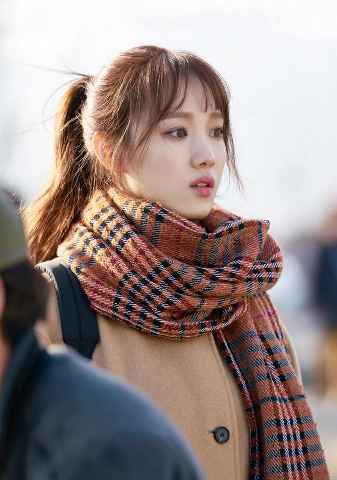 Những thỏi son hot hit đang được 5 sao nữ Hàn sử dụng nhiệt tình trong loạt phim gần đây - Ảnh 1.