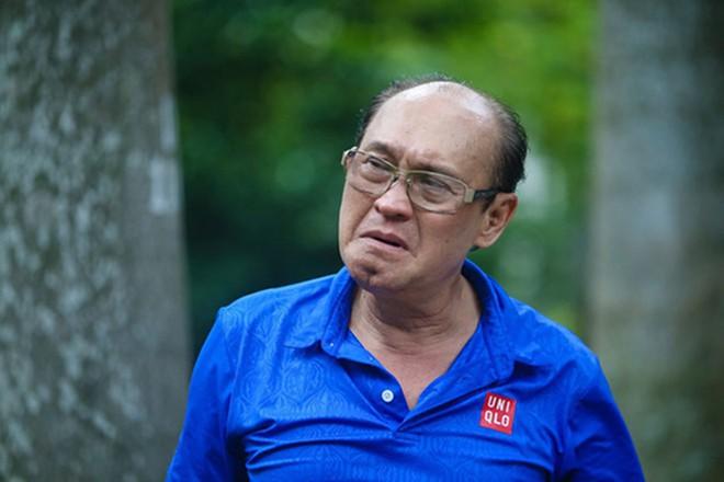 Theo đuổi vụ kiện, nghệ sĩ Duy Phương: Cuộc sống của tôi đầy khó khăn, thua lỗ liên tục - Ảnh 2.