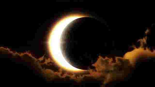 Lần đầu tiên sau 44 năm Siêu trăng và Nhật thực cùng hạ phàm đúng thứ 6 ngày 13, tuy nhiên... - ảnh 1