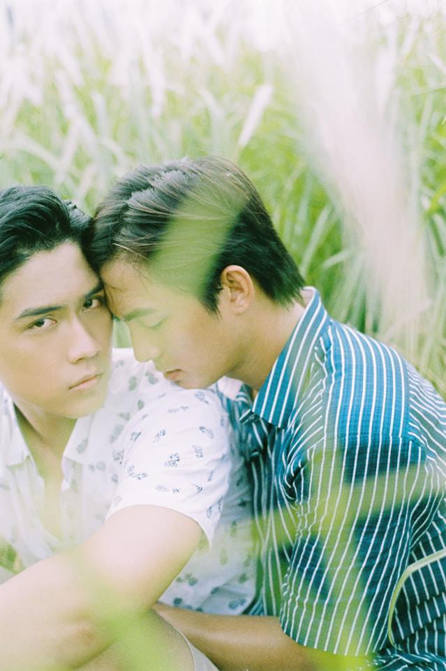 Mùa hè rực rỡ, dịu êm và rất tình của hai chàng trai trong bộ ảnh Theo anh về nhà - Ảnh 10.