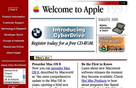 Internet của 15 năm về trước: Facebook, Instagram còn chưa có tên chính thức, Yahoo trông như website trẻ con - Ảnh 8.