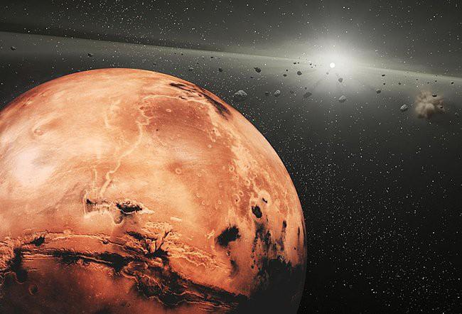 Chào sao Hỏa nào! Hành tinh Đỏ sắp ở gần Trái đất nhất trong vòng 15 năm qua và đây là cách để quan sát - ảnh 2